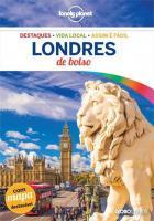 LONELY PLANET - LONDRES DE BOLSO
