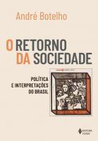 RETORNO DA SOCIEDADE, O