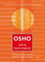 OSHO - TARO DA TRANSFORMACAO