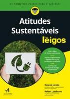 ATITUDES SUSTENTAVEIS PARA LEIGOS