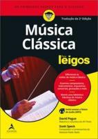 MUSICA CLASSICA PARA LEIGOS