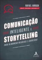 COMUNICACAO INTELIGENTE E STORYTELLING - PARA ALAV