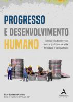 PROGRESSO E DESENVOLVIMENTO HUMANO