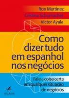 COMO DIZER TUDO EM ESPANHOL NOS NEGOCIOS - FALE A