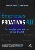 EMPRESAS PROATIVAS 4.0 - ESTRATEGIAS PARA VENCER N