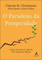 PARADOXO DA PROSPERIDADE, O