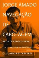 NAVEGACAO DE CABOTAGEM