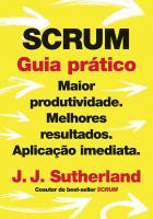 SCRUM - GUIA PRATICO