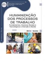 HUMANIZACAO DOS PROCESSOS DE TRABALHO - FUNDAMENTO