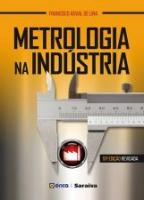 METROLOGIA NA INDUSTRIA