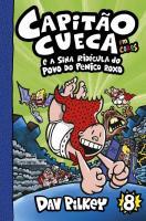 AVENTURAS DO CAPITAO CUECA 8 - E A SINA RIDICULA D