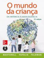 MUNDO DA CRIANCA, O - DA INFANCIA A ADOLESCENCIA