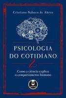 PSICOLOGIA DO COTIDIANO - VOL.02
