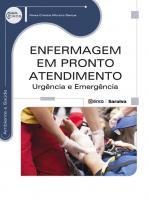 ENFERMAGEM EM PRONTO ATENDIMENTO - URGENCIA E EMER