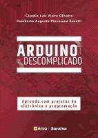 ARDUINO DESCOMPLICADO - APRENDA COM PROJETOS DE EL