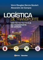 LOGISTICA DE TRANSPORTE - GESTAO ESTRATEGICA NO TR