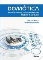 DOMATICA - AUTOMACAO RESIDENCIAL E CASAS INTELIGEN