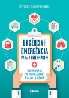URGENCIA E EMERGENCIA PARA ENFERMAGEM