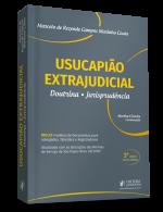 USUCAPIAO EXTRAJUDICIAL