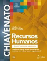 RECURSOS HUMANOS - O CAPITAL HUMANO DAS ORGANIZACO