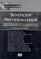 BENEFICIOS PREVIDENCIARIOS