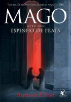MAGO - V. 03 - ESPINHO DE PRATA