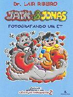 JACK & JONAS - FOTOGRAFANDO UM ET