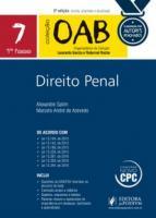 COLECAO OAB - V. 07 - DIREITO PENAL