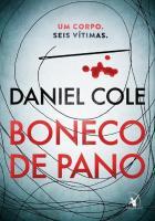 BONECO DE PANO