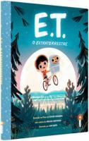 E.T. O EXTRATERRESTRE