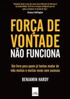 FORCA DE VONTADE NAO FUNCIONA