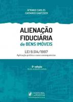 ALIENACAO FIDUCIARIA DE BENS IMOVEIS