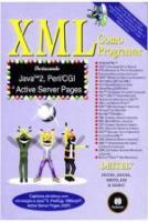 XML - COMO PROGRAMAR
