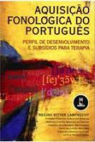 AQUISICAO FONOLOGICA DO PORTUGUES - PERFIL DE DESE