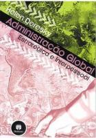 ADMINISTRACAO GLOBAL - ESTRATEGICA E INTERPESSOAL