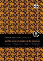 GESTAO CONTEMPORANEA DE PESSOAS - NOVAS PRATICAS ,