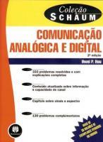 TEORIA E PROBLEMAS - COMUNICACAO ANALOGICA E DIGIT