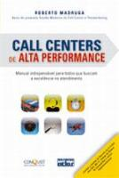 CALL CENTERS DE ALTA PERFORMANCE - MANUAL INDISPEN