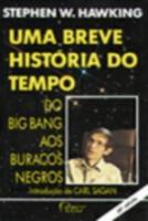 UMA BREVE HISTORIA DO TEMPO - DO BIG BANG AOS BURA