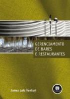 GERENCIAMENTO DE BARES E RESTAURANTES