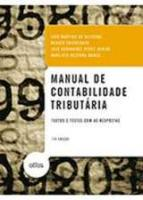 MANUAL DE CONTABILIDADE TRIBUTARIA
