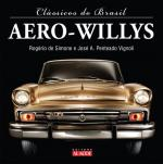 CLASSICOS DO BRASIL - AERO-WILLYS