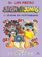 JACK & JONAS - O ALBUM DE FOTOGRAFIA