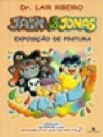 JACK & JONAS - EXPOSICAO DE PINTURA