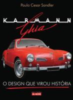 KARMANN GHIA - O DESIGN QUE VIROU HISTORIA