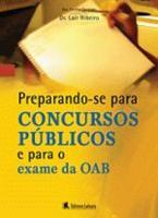 PREPARANDO-SE PARA CONCURSOS PUBLICOS E PARA O EXA