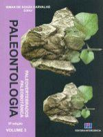 PALEONTOLOGIA - V. 03 - PALEOVERTEBRADOS - PALEOBO