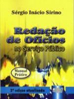 REDACAO DE OFICIOS NO SERVICO PUBLICO