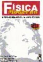 FISICA MODERNA - EXPERIMENTAL E APLICADA