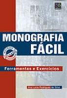 MONOGRAFIA FACIL - FERRAMENTAS E EXERCICIOS